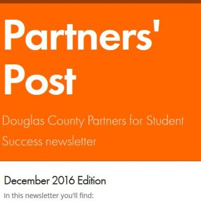 Partners' Post December 2016