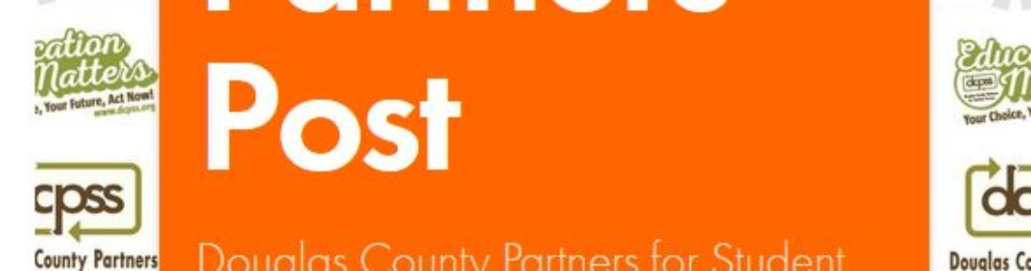 Partners' Post October 2017